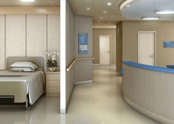 Ameliyathane Duvar Kaplamaları