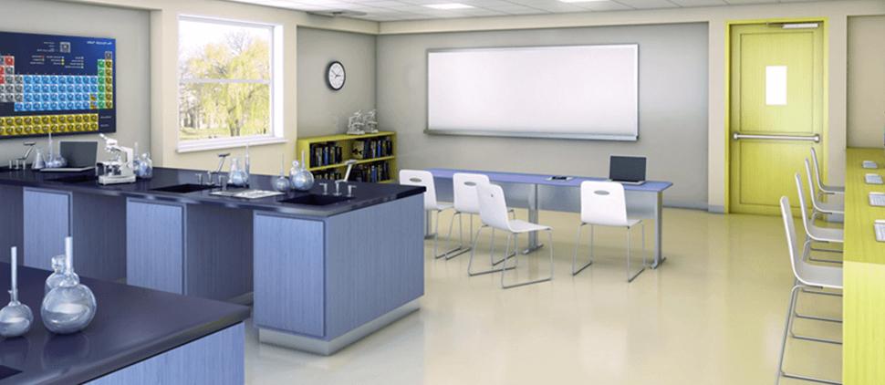 kompakt-laminat-laboratuvar-tezgahlari