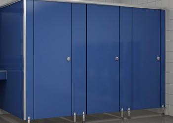 WC Kapıları